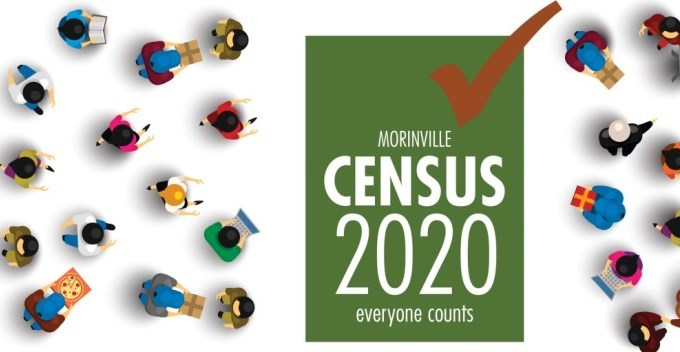 Morinville Census 2020 -Everyone Counts